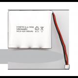 Jablotron BAT-4V8-N900 (bateria do ja-150R)