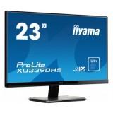 "Monitor LED IIYAMA XU2390HS-B1 23"" HDMI Ultra Slim"