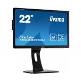 "Monitor LED IIYAMA XB2283HSU-B1DP 22"" DisplayPort"