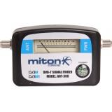 MIERNIK DVB-T / DVB-T2 MITON ANT-300