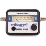 MIERNIK SAT MITON SF-100