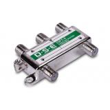 Rozgałęźnik SAT 4x1 DSE SSP1-4