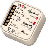 Sterownik LED jednokolor. EXTA FREE RDP-02