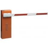 Kompletny Szlaban hydrauliczny FAAC 640 do 7m