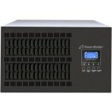 UPS ZASILACZ AWARYJNY POWER WALKER VFI 10000 CPR 3/3 BI