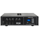 WZMACNIACZ HQM100-RF RADIO FM/MP3/BLUETOOTH 45W