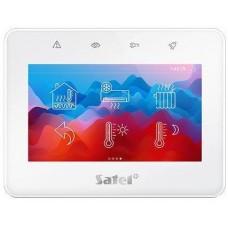 Manipulator dotykowy, graficzny, 4,3 cala SATEL INT-TSG2-W
