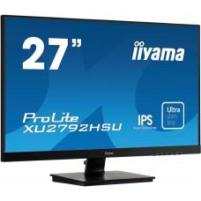 "Monitor LED IIYAMA XU2792HSU-B1 27"" Ultra Slim + gwarancja 24/7"