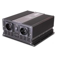 PRZETWORNICA HEX 2000 PRO 12v / 230v 1000/2000W