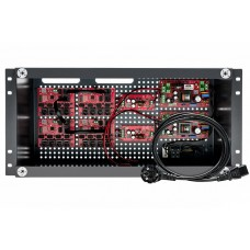 SWITCH POE DO 17 KAMER IP ATTE IPUPS-17-11-R5U0
