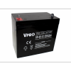 Akumulator VOLT POLSKA AGM VPRO 12V 55Ah