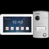 LUMI zestaw wideodomofonowy S3