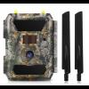 Kamera Leśna FOTOPUŁAPKA GPS 4.0CG MMS FILM LTE 4G 52°
