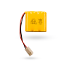 Jablotron BAT-3V6-N170 NiCd rechargeable battery (3.6 V / 170 mAh) for JA-150A